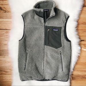 Patagonia Retro X Vest Mens S/Womens M